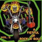Compilation - A Fistful Of Rock N Roll Volume 5