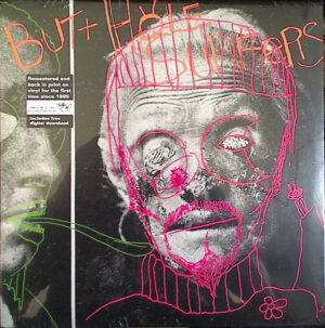Butthole Surfers - Psychic