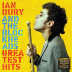 Ian Dury And The Blockheads ‎- Greatest Hits