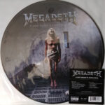Megadeth ‎- Countdown To Extinction - Limited Edition Picture Disc