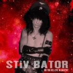 Stiv Bator - Do You Believe In Magyk?