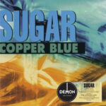 Sugar - Copper Blue - Vinyl Album