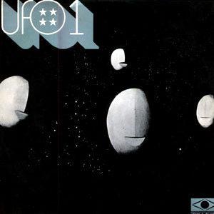 UFO - UFO 1