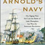 Benedict Arnolds Navy