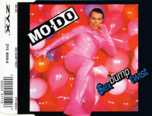 Mo-Do - $ex Bump Twist