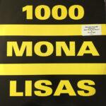 1000 Mona Lisas – The EP