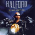 Halford ‎– Resurrection