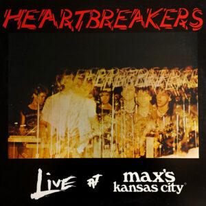 Heartbreakers-Live-At-Maxs-Kansas-City