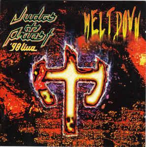 Judas Priest – '98 Live Meltdown