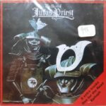 Judas Priest ‎- The Best Of Judas Priest - Australian Import CD