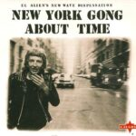 New York Gong ‎– About Time