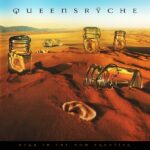 Queensrÿche ‎– Hear In The Now Frontier
