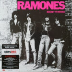 Ramones ‎– Rocket To Russia