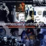 Various ‎– Commercially Unfriendly