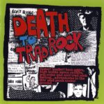 Various ‎– Death To Trad Rock