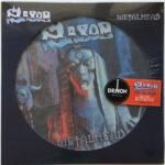 Saxon - Metalhead - Picture Disc