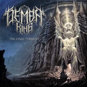 DEMON KING - FINAL TYRANNY