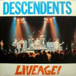 Descendents - Liveage!