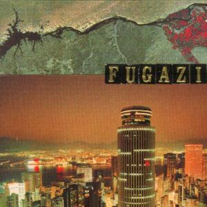 Fugazi - End Hits - Vinyl Record