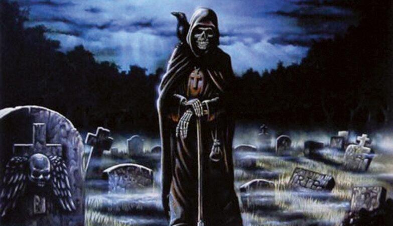 Grave Digger - Grave Digger