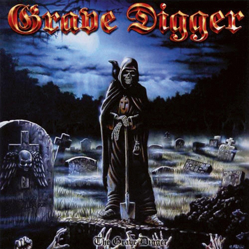 Grave Digger – Grave Digger