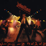 Judas Priest ‎– Unleashed In The East