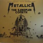 Metallica – The Sandman Cometh