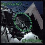 Overdose - Progress Of Decadence - CD
