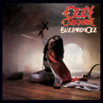 Ozzy Osbourne ‎– Blizzard Of Ozz