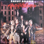 Savoy Brown - Rock N Roll Warriors