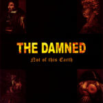 The Damned - Not Of This Earth - Compact Disc