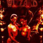 Wizzard - Songs Of Sins And Decadence - Compact Disc