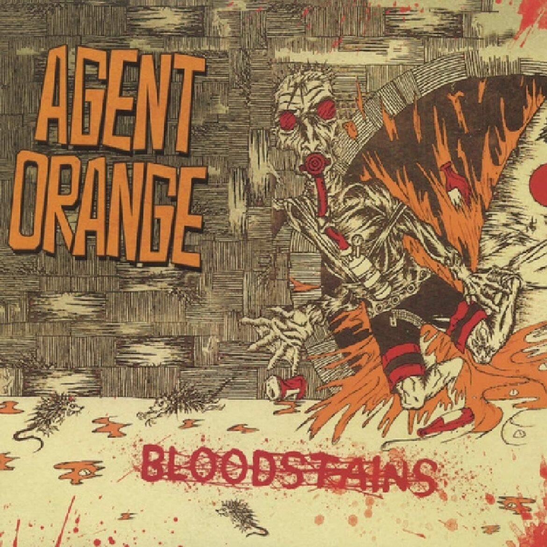 Agent Orange – Bloodstains