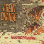 Agent Orange Bloodstains