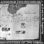 Crass – Stations Of The Crass