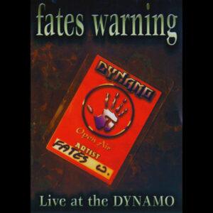 Fates Warning – Live At The Dynamo