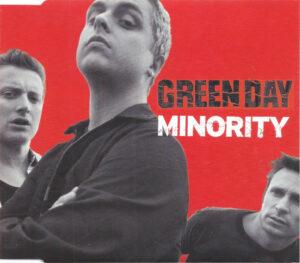 Green Day – Minority