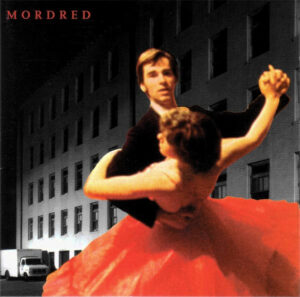 Mordred – The Next Room