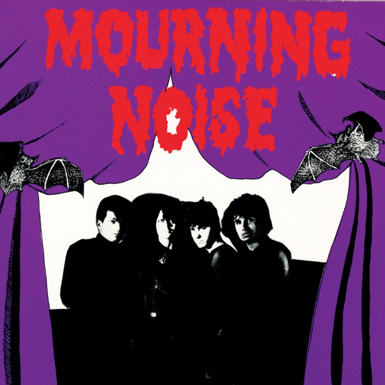 Mourning Noise – Mourning Noise