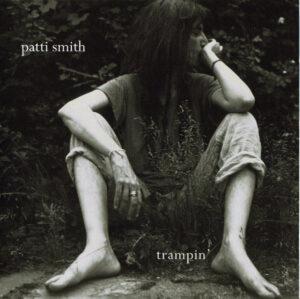 Patti Smith – Trampin