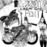 RUDIMENTARY PENI - GREAT WAR