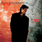 Rick Springfield - Tao - Vinyl Record