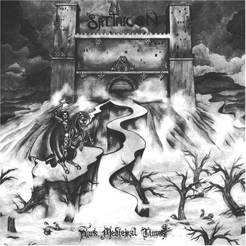 SATYRICON – DARK MEDIEVAL TIMES
