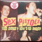 Sex Pistols – Sex, Anarchy & Rock N' Roll Swindle
