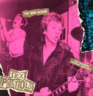 Sex Pistols – The Mini Album