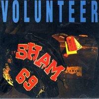 Sham 69 – Volunteer