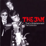 The Jam - That's Entertainment - Compact Disc