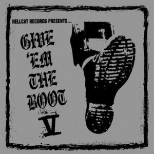 Various – Give 'Em The Boot V