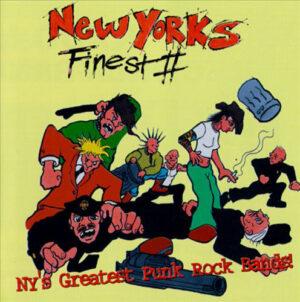 Various – New York's Finest II