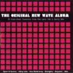 Various – The Original New Wave Album